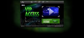 Heineken VIP Access Sweepstakes