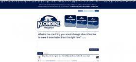 Klondike Challenge