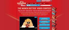 Munch Better Contest