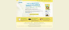 SPLENDA Brand's Sweet Change Video Contest