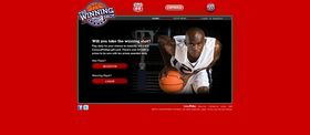 www.thewinningshotgame.com – ConocoPhillips The Winning Shot 2011 Instant Win Game