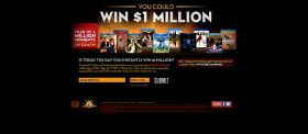 www.ayearofamillionmoments.com – Fox's A Year of a Million Moments Instant Win Game