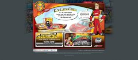 Get Behind the Wheel Instant Win Sweepstakes