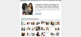 Indulge in Style with Magnum Ice Cream and Rachel Bilson