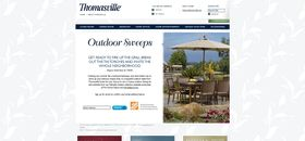 Thomasville Outdoor Furniture Giveaway Sweepstakes