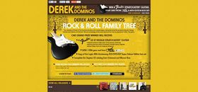 Derek & The Dominos Contest