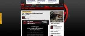Las Vegas Overtime Guaranteed Sweepstakes