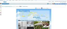 Mom's Day, Your Day, Your Way, Your Home Sweepstakes