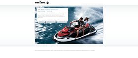 winaseadoo.com – Win a Sea-Doo Contest