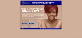 sweepstakes.niveausa.com – NIVEA 100 Years Sweepstakes