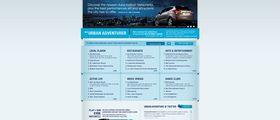2010 Hyundai Tucson New Urban Adventurer Instant Win Sweepstakes