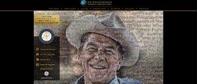 Ronald Reagan Presidential Foundation Sweepstakes