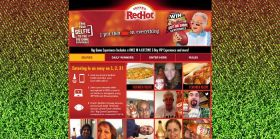 Frank's RedHot Selfie Your Way To The Big Game Experience Sweepstakes (IPTSOE.com)