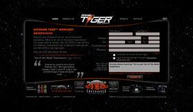 Gatorade Tiger Moonshot Sweepstakes