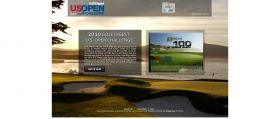 Golf Digest U.S. Open Contest 2009-2010