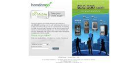 Handango Go Mobile Giveaway