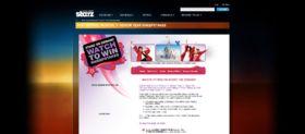 Starz On Demand HSM3 Watch to Win Disney World Sweepstakes