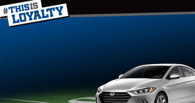 ThisIsLoyalty.com – Hyundai This Is Loyalty Sweepstakes 2016