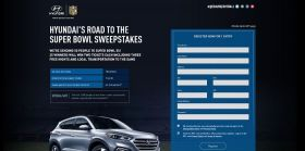 Hyundai Wants To Send You To Super Bowl 50