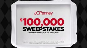 JCPenney's Black Friday Sweepstakes: Get Your Special Invitation Code Today!