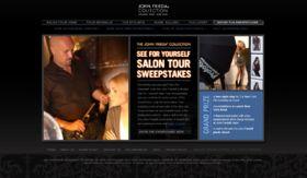 John Frieda Collection See For Yourself Salon Tour Sweepstakes