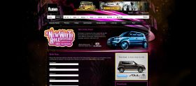 A New Way to Roll Sweepstakes