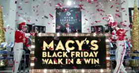 Macy's Walk In And Win: Enter at Macys.com/Win
