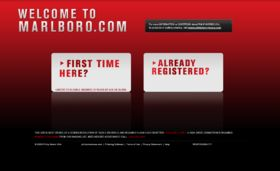 Marlboro Find Your Frontier Sweepstakes