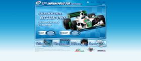 Miller Lite 93rd Indianapolis 500 Sweepstakes