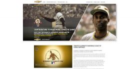 ChevyBaseball.com – MLB Roberto Clemente Award Sweepstakes: Win A Trip To The 2015 World Series