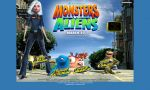Monsters vs. Aliens Sweepstakes