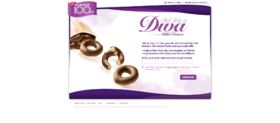 Nabisco 100 Cal Pack Diva Contest