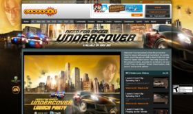Need for Speed Undercover Sweepstakes