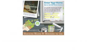 Spruce Up Your Home Contest