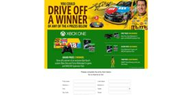 RaceMMs.com: M&M'S Brand Convenience Store Sweepstakes