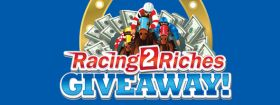 Racing 2 Riches Giveaway at Price Chopper