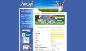 $25,000 Green Home Make Over Sweepstakes