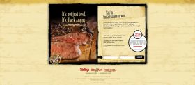 Raley's Let's Stay in for Dinner Sweepstakes