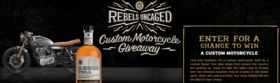 RebelsUncaged.com: Win The Rebels Uncaged Sweepstakes