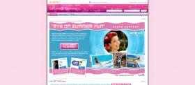 SofLens Summer Contest- Eye on Summer Fun