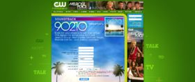 CW Soundtrack 90210 Signed CD Giveaway