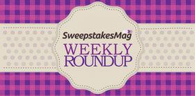 SweepstakesMag Weekly Roundup (January 31 – February 6, 2016)