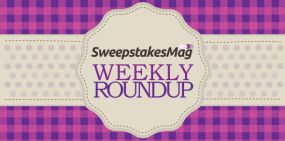SweepstakesMag Weekly Roundup (January 31 – February 6, 2016)
