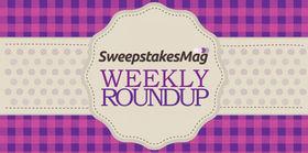 SweepstakesMag Weekly Roundup (January 1 – January 7, 2017)