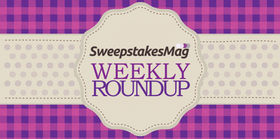 SweepstakesMag Weekly Roundup (December 20 – December 27, 2015)