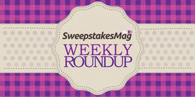 SweepstakesMag Weekly Roundup (January 8 – January 14, 2017)
