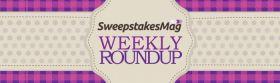 SweepstakesMag Weekly Roundup (August 21 – August 27, 2016)