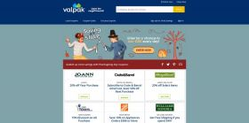 Valpak Cash In On Traditions Sweepstakes (Valpak.com/Thanks)