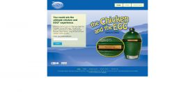 Chicken and the Egg Sweepstakes
