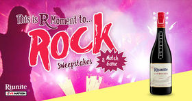 How To Enter The This Is R Moment to Rock Sweepstakes